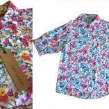 camisa tienda